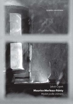 publikace Maurice Merleau-Ponty