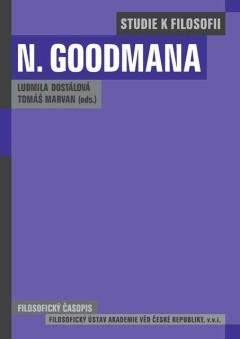 publikace Studie k filosofii Nelsona Goodmana