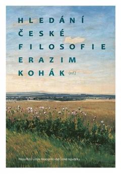 publikace Hledání české filosofie