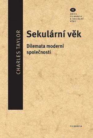 publikace Sekulární věk