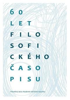 publikace 60 let Filosofického časopisu