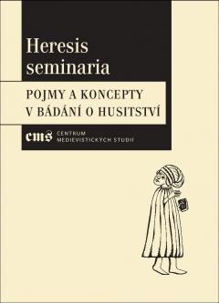publikace Heresis seminaria