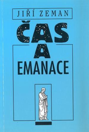 publikace Čas a emanace