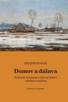publikace Domov a dálava