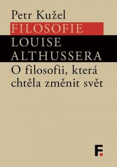 publikace Filosofie Louise Althussera