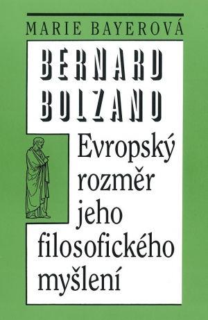 publikace Bernard Bolzano