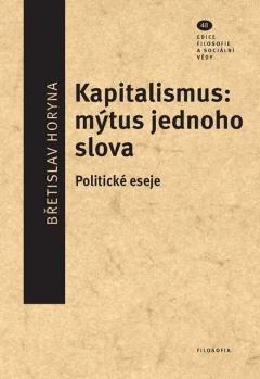 publikace Kapitalismus: mýtus jednoho slova