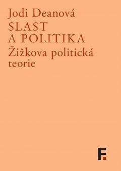 publikace Slast a politika