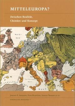 publikace Mitteleuropa?