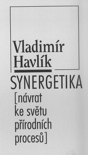 publikace Synergetika