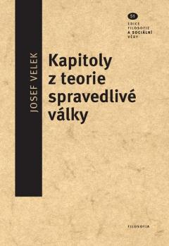 publikace Kapitoly z teorie spravedlivé války