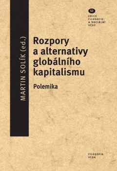 publikace Rozpory a alternativy globálního kapitalismu