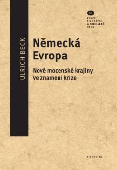 publikace Německá Evropa