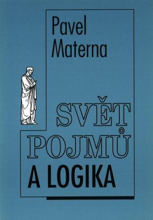 publikace Svět pojmů a logika