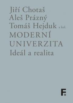 publikace Moderní univerzita
