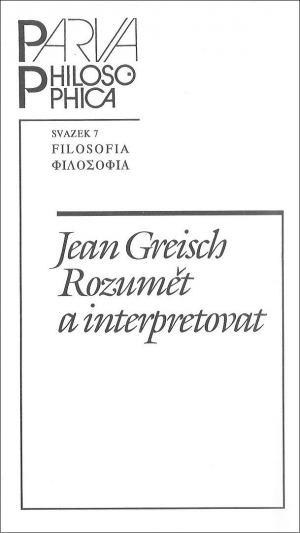 publikace Rozumět a interpretovat