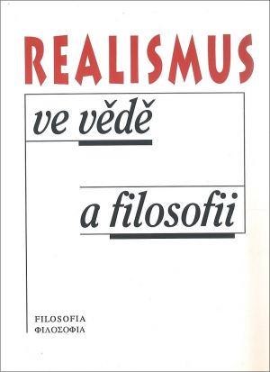 publikace Realismus ve vědě a filosofii
