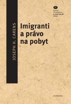 publikace Imigranti a právo na pobyt