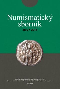 publikace Numismatický sborník 28 (č. 2)