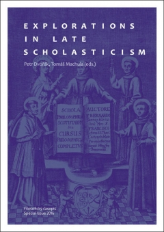 publikace Explorations in Late Scholasticism