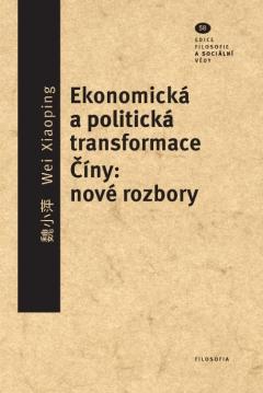 publikace Ekonomická a politická transformace Číny