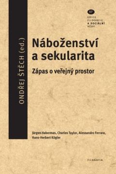 publikace Náboženství a sekularita