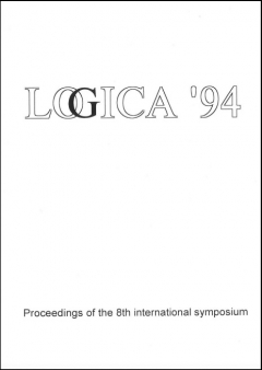 publikace Logica '94