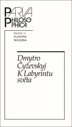 publikace K Labyrintu světa