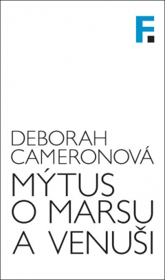 publikace Mýtus o Marsu a Venuši