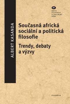 publikace Současná africká sociální a politická filosofie