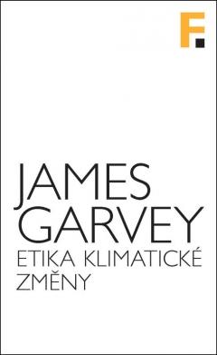 publikace Etika klimatické změny