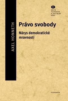 publikace Právo svobody