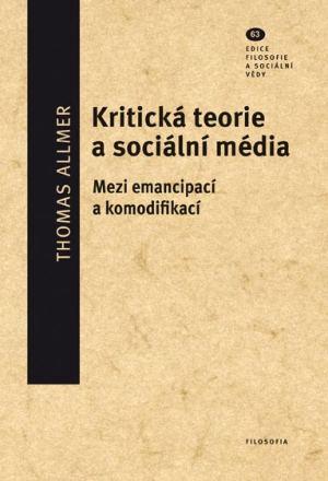 publikace Kritická teorie a sociální média