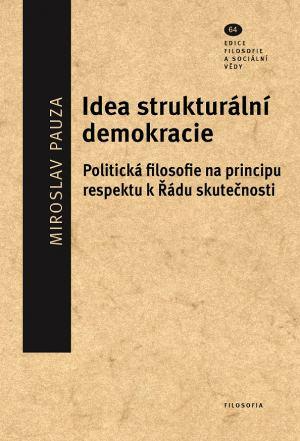 publikace Idea strukturální demokracie
