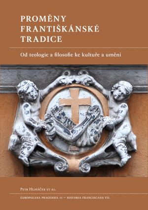 publikace Proměny františkánské tradice