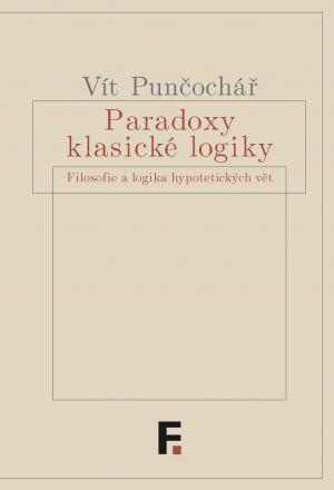 publikace Paradoxy klasické logiky