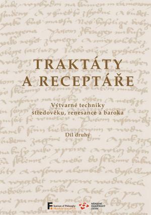 publikace Traktáty a receptáře