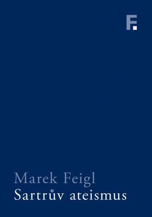 obálka publikace Sartrův ateismus