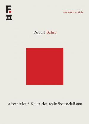 obálka publikace Alternativa
