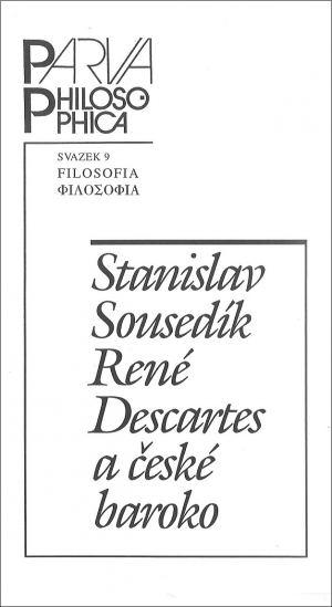 publikace René Descartes a české baroko