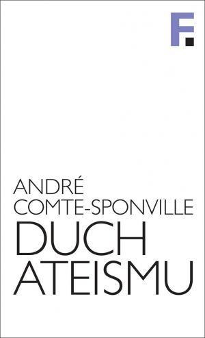 publikace Duch ateismu
