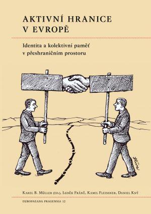 publikace Aktivní hranice v Evropě
