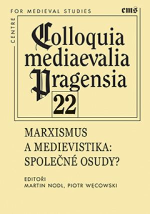 publikace Marxismus a medievistika