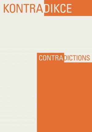 publikace Kontradikce / Contradictions 1-2/2020 (4. ročník)