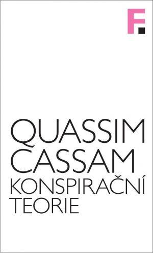 publikace Konspirační teorie