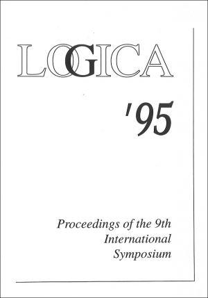 publikace Logica 95'