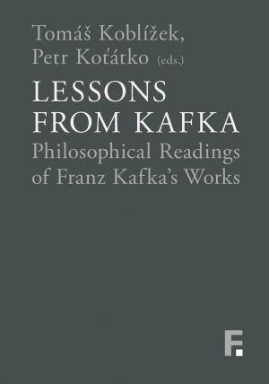 publikace Lessons from Kafka