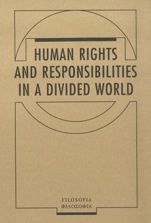 publikace Human Rights and Responsibilities in a Divided World