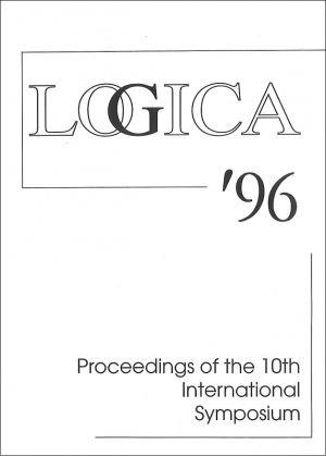 publikace Logica '96