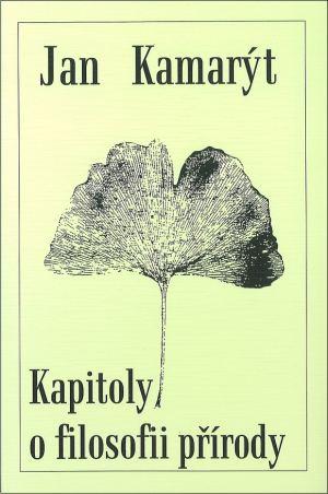 publikace Kapitoly o filosofii přírody